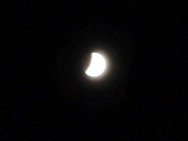Ay Tutulması 21-12-2010