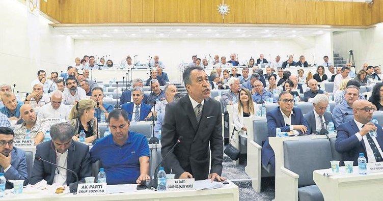 İzmir Büyükşehir'den tepki çeken açıklama