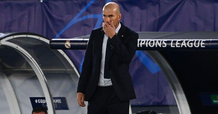 El Clasico öncesi Real Madrid'de kriz!