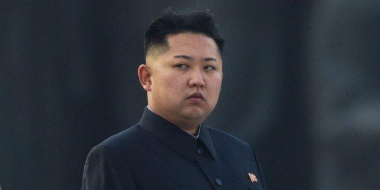 Kim Jong arkadaşını kaybetti
