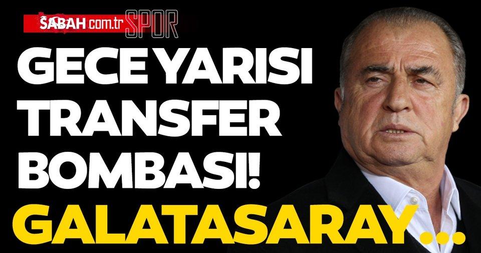 Son dakika | Nicolo Schira: Galatasaray, Yairo Moreno'yu transfer etmek istiyor, görüşmeler başladı