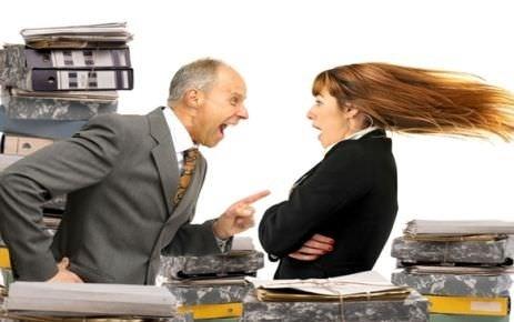 Patronla iyi geçinmenin yolları