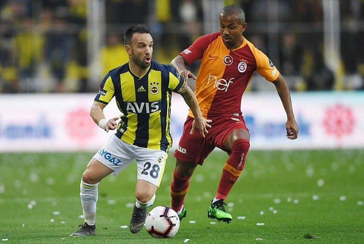Fenerbahçe'ye transfer müjdesi! İşte Frey'in yeni takımı...
