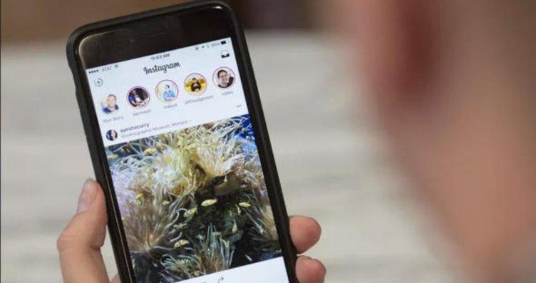 Instagram'a bomba özellik eklendi! Ama kimse...