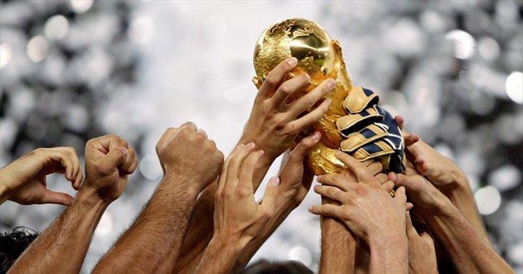 Fas'tan Dünya Kupası adaylığı