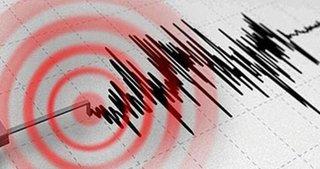 Kars'ta korkutan deprem! AFAD ve Kandilli Rasathanesi son depremler