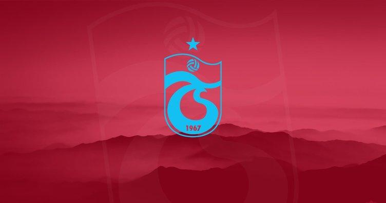 Son dakika: Trabzonspor'da Benik Afobe'nin lisansı çıktı