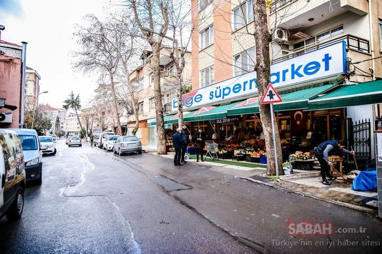 İstanbul'da bir Boşnak masalı