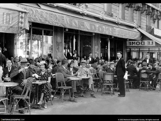 Paris'i en iyi anlatan on kitap