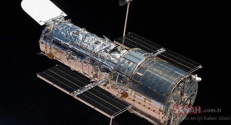 NASA'dan doğum gününüze özel fotoğraflar! Hubble Uzay Teleskobu nedir?