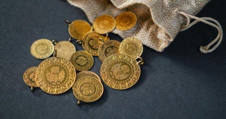 Altın fiyatları canlı rakamlar! 12 Şubat altın fiyatları anlık ne kadar oldu? Gram altın, çeyrek altın 22 ayar bilezik, yarım altın, ata altın kaç TL?