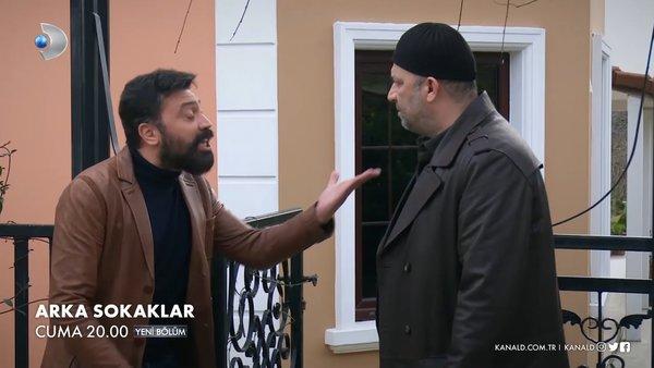 Arka Sokaklar 545. Bölüm Fragmanı yayınlandı izle | Video
