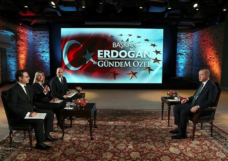Cumhurbaşkanı Erdoğan'dan flaş Shane Larkin açıklaması!