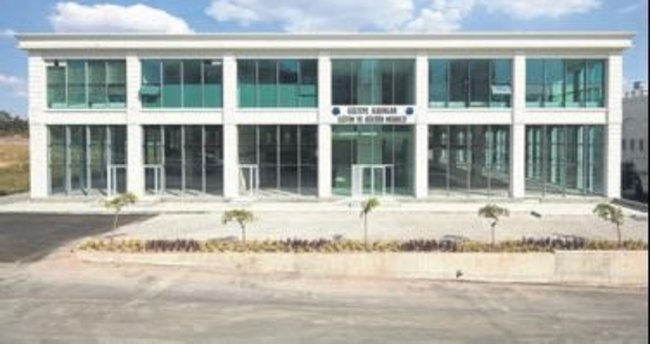 'Ankara'nın Teksas'ına 2 proje