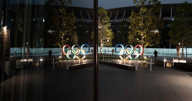 Japonya'da Olimpiyatlar için yapılan tesis hakkında flaş karar