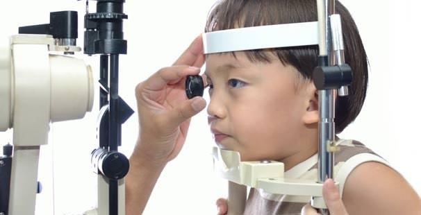Çocuğunuzun gözleri okula hazır mı?