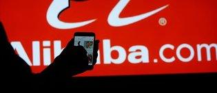 Çin'de e-ticaret şirketi Alibaba'ya 2,8 milyar dolar ceza
