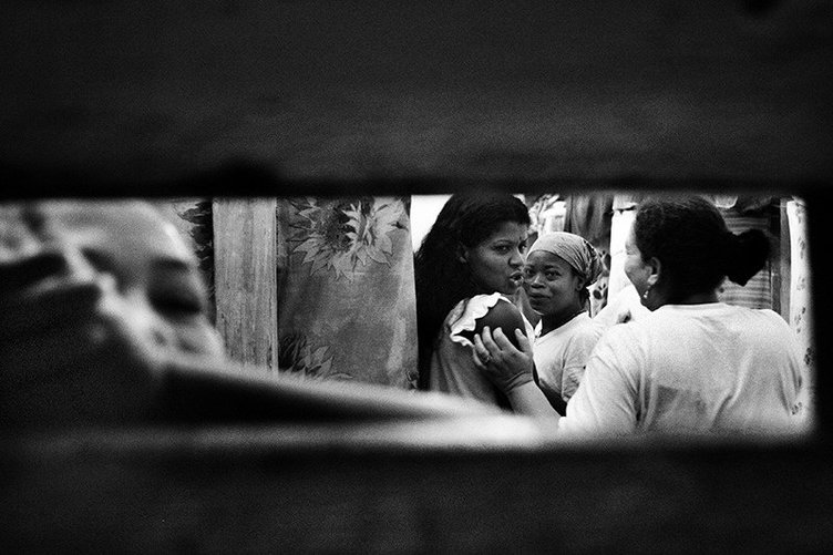 Ürküten Güney Amerika hapishaneleri