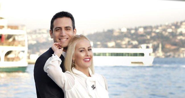 Helin Avşar ile Serhan Bora boşanıyor mu?
