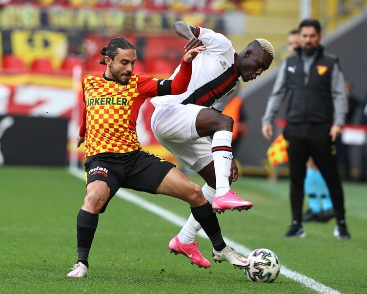 Trabzonspor Galatasaray