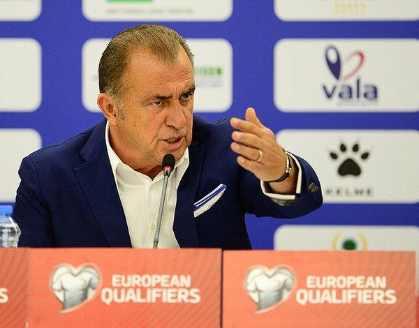 Galatasaray'da teknik direktör adayları