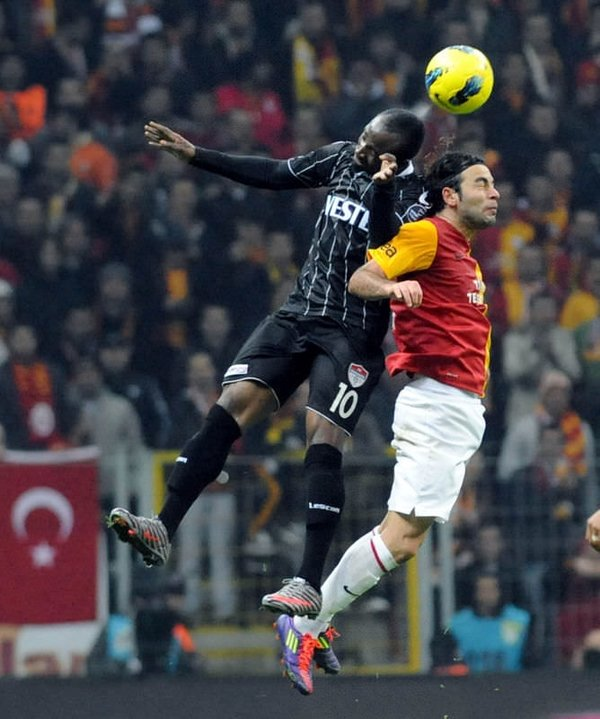 Galatasaray - Manisaspor