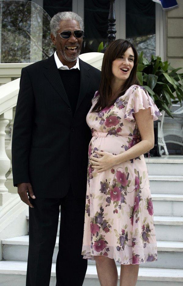 Ünlülerin hayran bırakan hamilelik stilleri
