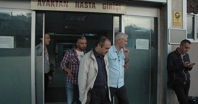 'ByLock' kullanan 16 DİB çalışanı gözaltına alındı