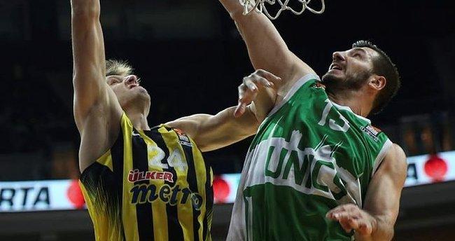 Baskonia - Fenerbahçe maçı ne zaman saat kaçta hangi kanalda? (Canlı)