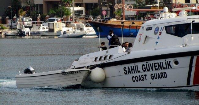 2 ayrı botta 73 sığınmacı kurtarıldı