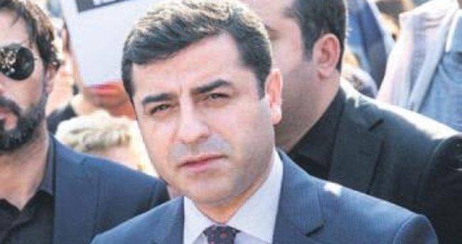 Selahattin Demirtaş'a bir dava daha açılıyor
