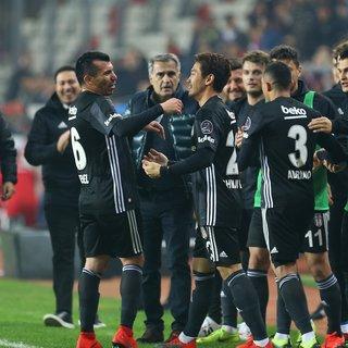 Şenol Güneş'ten sürpriz tercih! Galatasaray - Beşiktaş derbisinde...