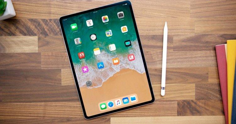 Apple, iPad'leri de yavaşlattı mı?