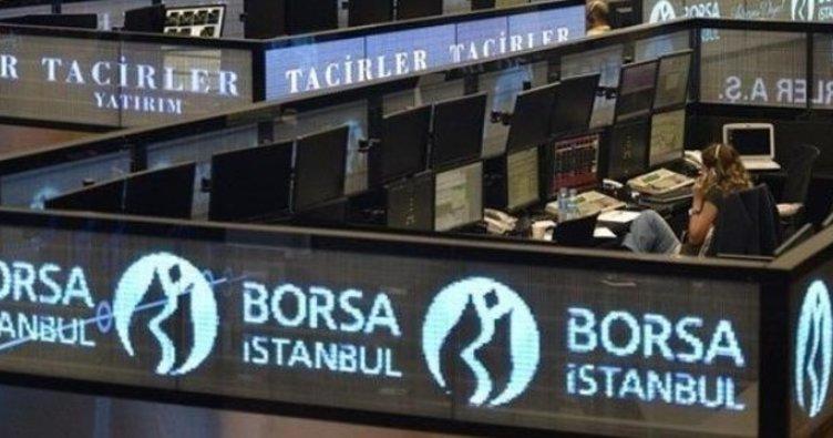Yabancılar 118 milyon dolarlık hisse sattı