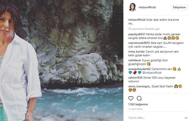 Ünlü isimlerin Instagram paylaşımları (17.08.2017)