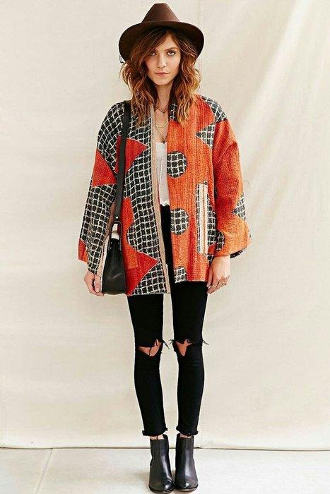 """Sonbaharda moda"""" ne giysem diye düşündüğümüz mevsim"""