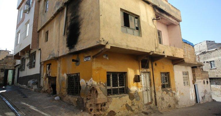 Haliliye Belediyesi, 1 yılda 78 metruk yapıyı yıktı