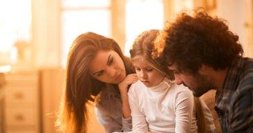 Değersizlik hissi çocukları etkiliyor!