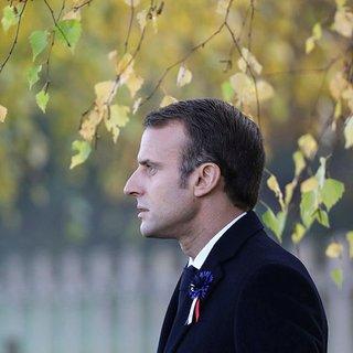 Fransa Cumhurbaşkanı Macron'a suikast girişimi!