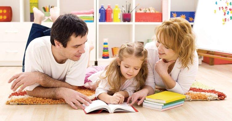 Doğru ebeveyn olmak için 5 altın kural