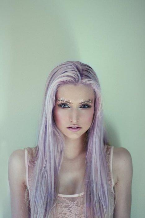 Bu saç renkleriyle tüm gözler üzerinizde olacak
