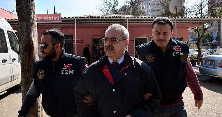 ABD Adana konsolosluğu tercümanı Hamza Uluçay hakkında flaş karar