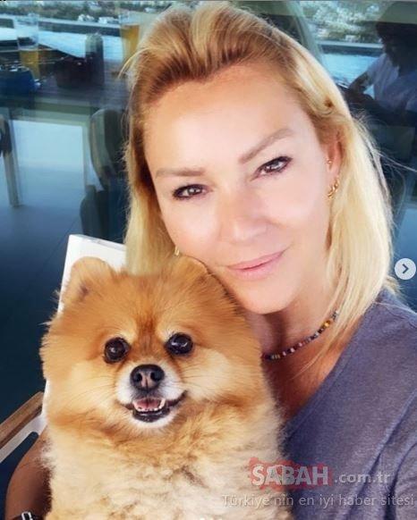 Pınar Altuğ'dan takipçisine tokat gibi cevap!Sosyal medya yorumu yine kızdırdı!