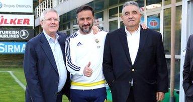 11 maddede Fenerbahçe'nin transfer gündemi