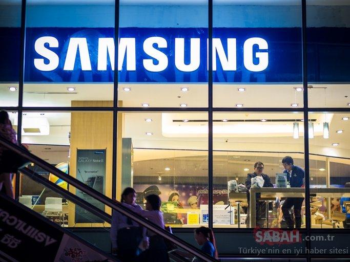 Samsung güvenlik önlemleri almaya başladı!