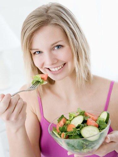 Salata hakkında bildiklerinizi unutun!