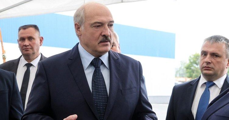 Baltık ülkelerinden Lukaşenko ve 29 yetkiliye yaptırım kararı