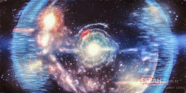Milyonlarca yıldız sistemi tarandı! Dünya dışı yaşam araştırmasının sonuçları resmen açıklandı
