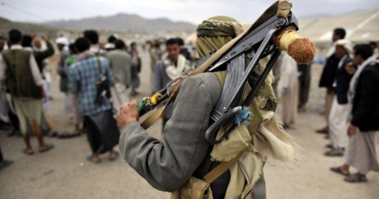 Yemen'de 3 ayda 50 Suudi asker öldü