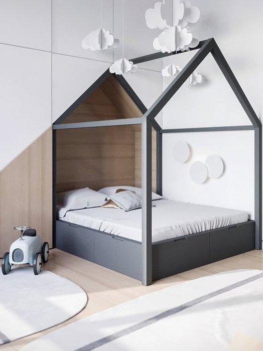 En beğenilen çocuk odası modelleri